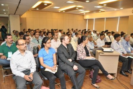 FSSAI Seminar -Audience
