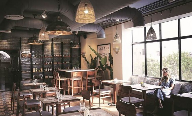 Fabindia의 Fab 카페 체인이 적극적으로 확대 - NRAI