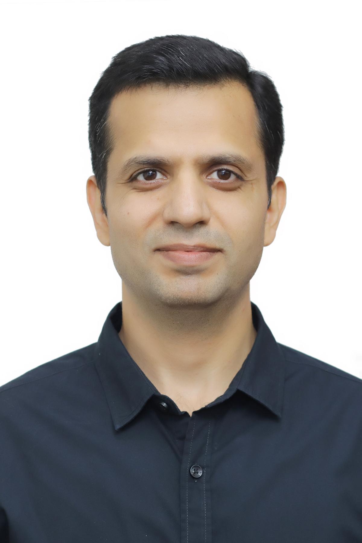 Himanshu Mehta, CFO, KFC India