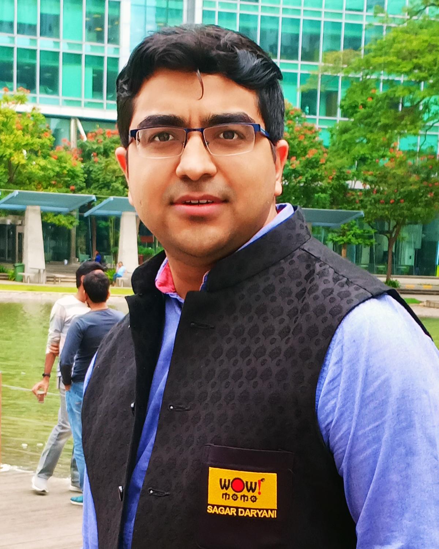 Sagar Daryani
